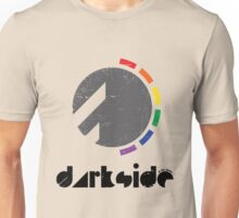 Darkside Abstraction Unisex T-Shirt