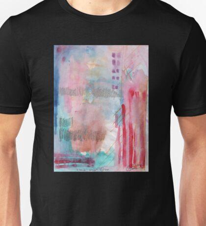DOWN TOWN(C2010) Unisex T-Shirt