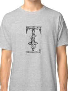 The Hanged Man (Light) Classic T-Shirt