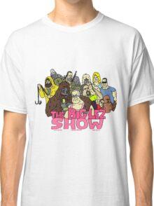 big lez show Classic T-Shirt