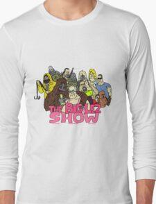 big lez show Long Sleeve T-Shirt