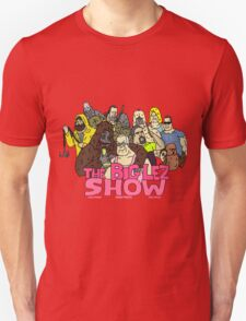 big lez show Unisex T-Shirt