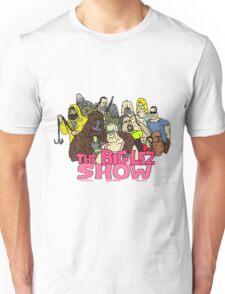 big lez show Unisex T-Shirt