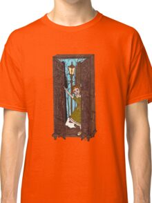Lucy in the Wardrobe Classic T-Shirt