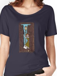 Lucy in the Wardrobe Women's Relaxed Fit T-Shirt