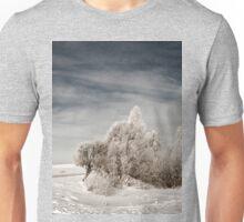 a sprawling Latvia landscape Unisex T-Shirt