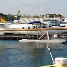 Harbour Air deHavilland DHC-3 Otter by John Schneider