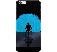 Staring Into The Illusive Sun (Paragon Edition) iPhone Case/Skin