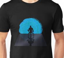 Staring Into The Illusive Sun (Paragon Edition) Unisex T-Shirt
