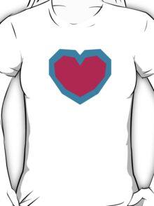 Full Heart Zelda T-Shirt