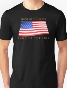 Land of the Free! T-Shirt