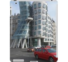 Amazing architecture iPad Case/Skin