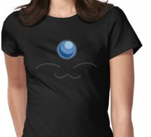Mokona Modoki Womens Fitted T-Shirt