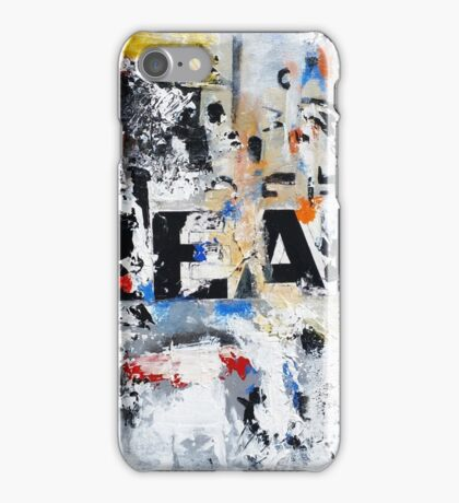 Real iPhone Case/Skin
