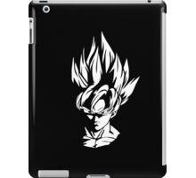 Son Goku Super Saiyan iPad Case/Skin
