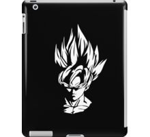Son Goku Super Saiyan iPad Case/Skin