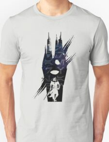 Darth Revan Star Forge Unisex T-Shirt