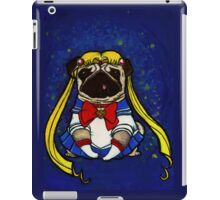Sailor Pug iPad Case/Skin