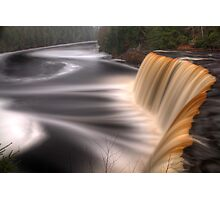 Tahquamenon Falls Photographic Print