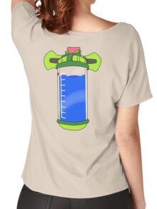 Ink Pack - Blue Women's Relaxed Fit T-Shirt
