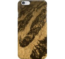 Bracken Shadows iPhone Case/Skin