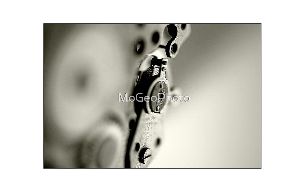 One Jewel (Un-adjusted) by MoGeoPhoto