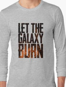 A Single Spark Long Sleeve T-Shirt