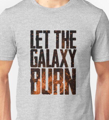 A Single Spark Unisex T-Shirt