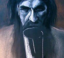Rasputin Ale by John Sunderland