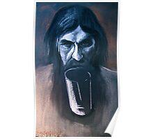 Rasputin Ale Poster