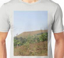 an incredible Cameroon landscape Unisex T-Shirt