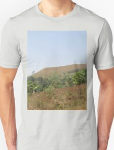 an incredible Cameroon landscape T-Shirt