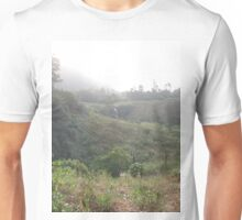 an awesome Cameroon landscape Unisex T-Shirt