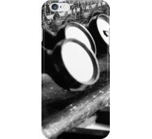 In Tune Mr Cornish iPhone Case/Skin