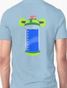 Clear Ink Pack - Blue T-Shirt