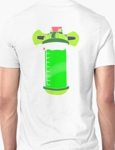 Clear Ink Pack - Green T-Shirt