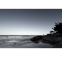Coolum- After Sunset Photographic Print