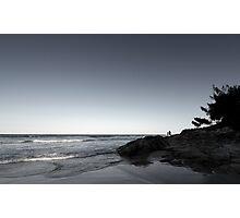 Coolum- After Sunset Photographic Print
