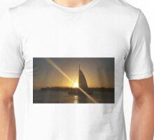 Flare Sail Unisex T-Shirt
