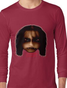 TWISTED SISTER Long Sleeve T-Shirt