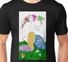 Reality is Boring Unisex T-Shirt