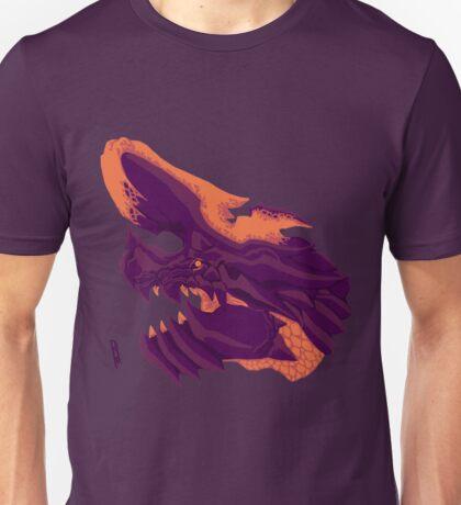 Brazen Brachy Unisex T-Shirt