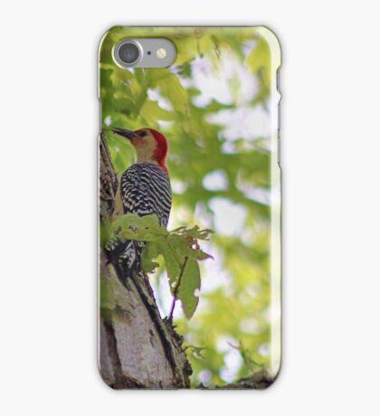 ROJO 1 iPhone Case/Skin