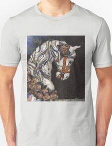 Childhood Dreams - My Lady Fair Wore Roses in Her Hair T-Shirt