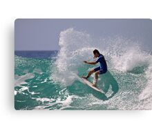wicked Canvas Print