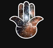 Hamsa Milky Way Unisex T-Shirt