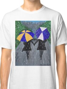 Sisterly Love 2 Classic T-Shirt