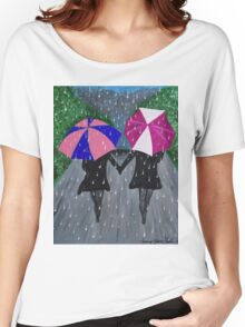 Sisterly Love 3 Women's Relaxed Fit T-Shirt