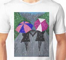 Sisterly Love 3 Unisex T-Shirt