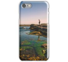 Coalcliff, NSW Australia  iPhone Case/Skin